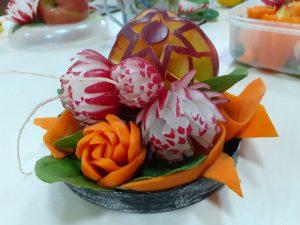 Szkolenie z carvingu rzeźbiebia