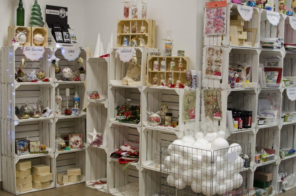 sklep plastyczny w Chełmie